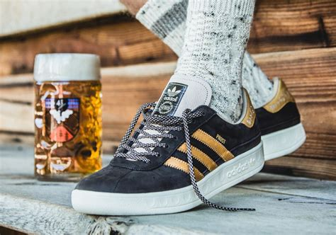 adidas launches beer proof muenchen oktoberfest themed sneakers