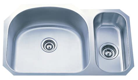 dowell kitchen sinks dowell 6001 3221 18 bowl undermount stainless