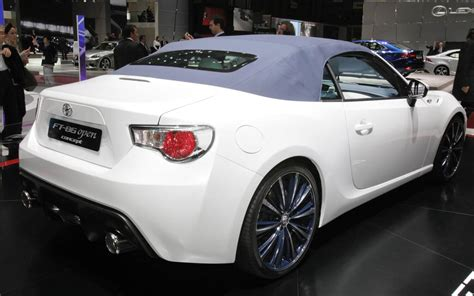 2019 Toyota Gt86 Convertible by 2019 Toyota Gt 86 Convertible Review Price Redesign