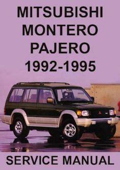 motor auto repair manual 1995 mitsubishi montero parental controls 2000 2001 2002 2003 2004 mitsubishi montero sport factory service repair manual 111900492685