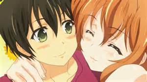what to say to to be golden time 02 anime evo