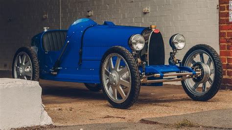 There are currently 22 bugatti cars as well as thousands of other iconic classic and collectors cars for sale on classic driver. Bugatti to sell $35,000 electric car for kids