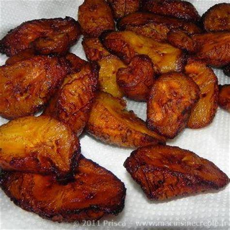 banane plantain recette dessert cuisiner banane plantain recettes voyage en am 233 rique du sud cuisine design ideas