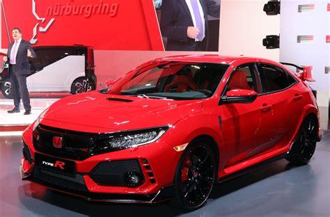 Honda Civic Type R Backgrounds by New Honda Civic Type R Wallpaper Adn