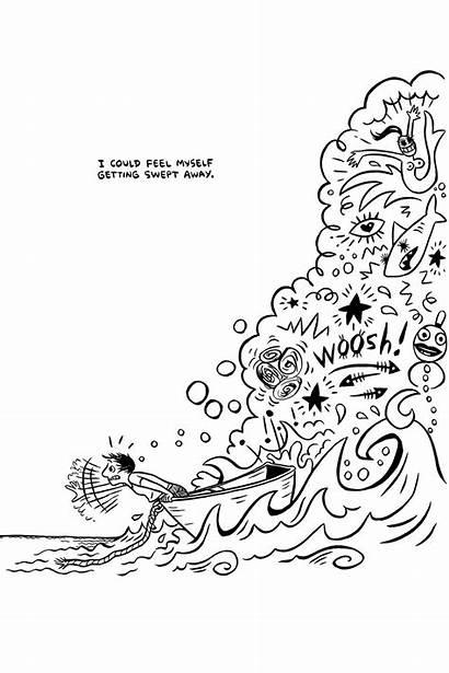 Bipolar Depression Disorder Feels Really Mental Drawings