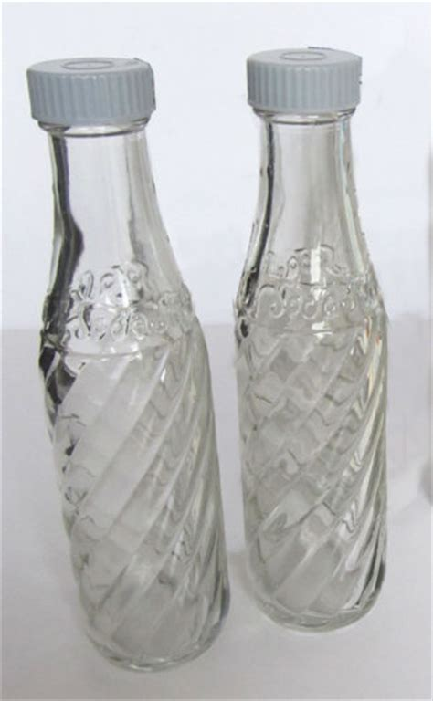 vintage soda stream glass bottles  sale  waterford city waterford  rocwood
