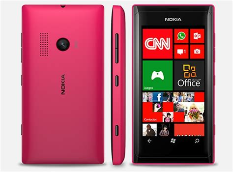 nokia unveils lumia   windows phone