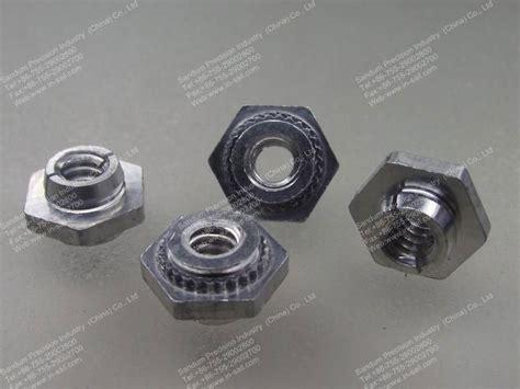 retaining flush hex nut buy fasteners sleeve nuts