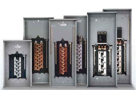 siemens  space  circuit  amp main breaker