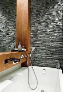 Salle De Bain Contemporaine : salle de bain contemporaine id es tendances et photos ~ Dailycaller-alerts.com Idées de Décoration