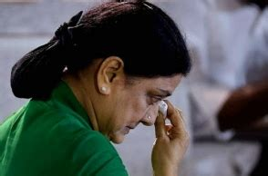 sasikala to be expelled from aiadmk nadu news