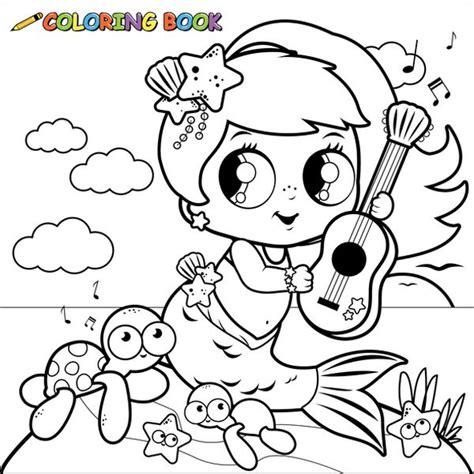 ecco  disegni sullestate da colorare  bambini