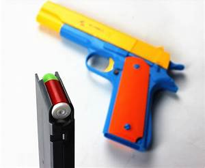 1pcs Classic m1911 Toys Mauser pistol Children's toy guns ...