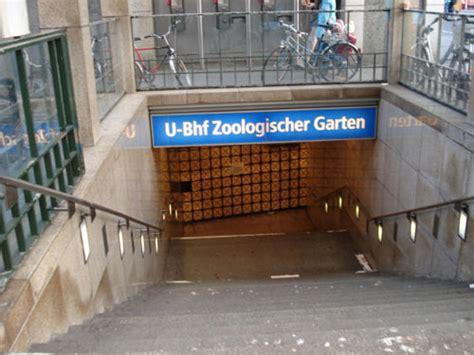 Zoologischer Garten Berlin Winter by Mass Transit Strike Hits Berlin Vagabondish