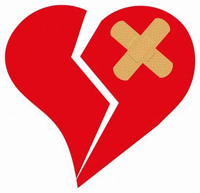 Heart Svg Broken Bandaged Nevit Pixels Bandage