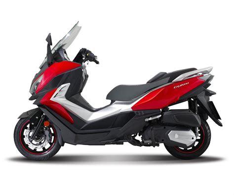 Modification Sym Cruisym 300i by Sym Cruisym 300i Coming In 2017 Bikesrepublic
