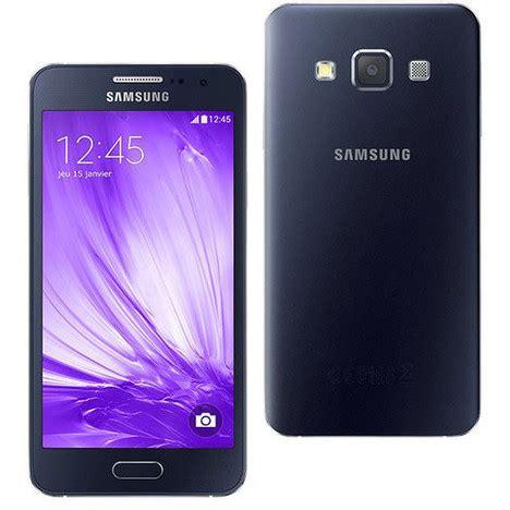 telephone portable auchan smartphone galaxy a3 noir samsung pas cher 224 prix auchan