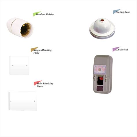 electrical wiring accessories electrical wiring accessories exporter manufacturer supplier