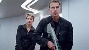 Insurgent 3D – film review | mossfilm