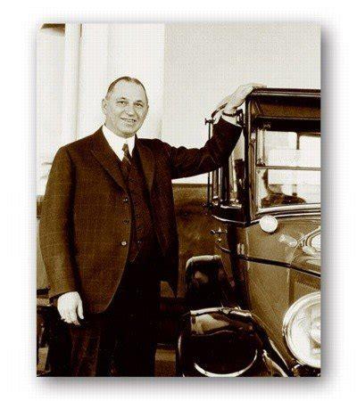 Walter P Chrysler by Walter P Chrysler Hemmings Motor News