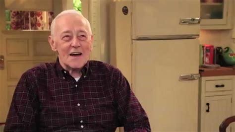 john mahoney talks   return  hot  cleveland
