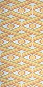 Tapete 70er Jahre : vintage blumen tapete 70er jahre home wallpapers pinterest vintage ~ Frokenaadalensverden.com Haus und Dekorationen