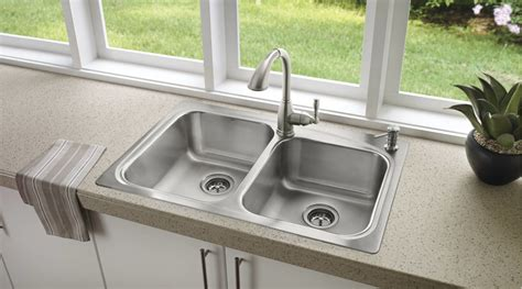 faucet 21657 in spot resist stainless by moen