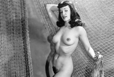 Wallpaper Bettie Page Bettie Mae Page Brunette American