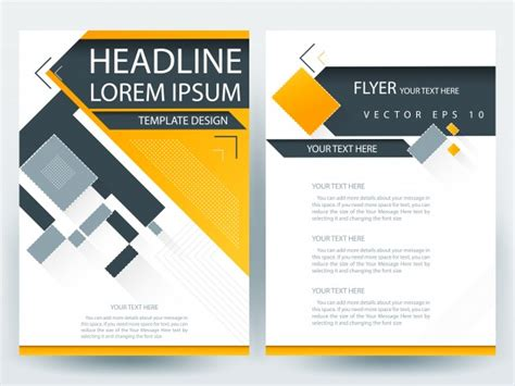 Brochure Layout Templates by Brochure Layout Template Bbapowers Info