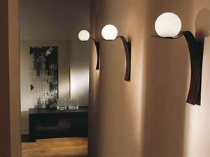 Wave, collezione di lampade per interni