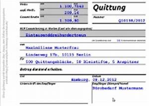 Privat Rechnung Ausstellen : rechnungsprogramm ~ Themetempest.com Abrechnung