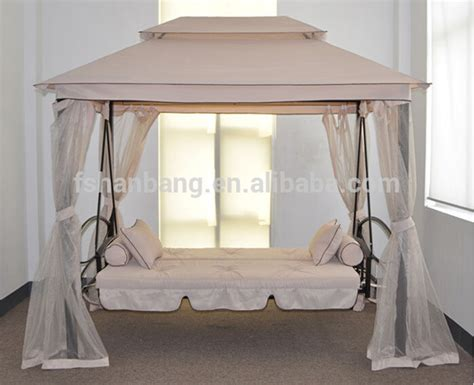 folding outdoor swing bed buy folding outdoor swing bed