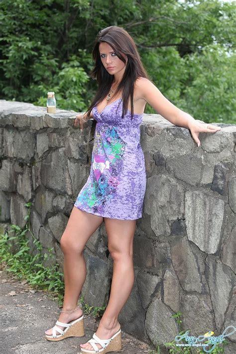 Pin By Emmet On Random Leggy Hotties Beautiful Models Ann Angel Model
