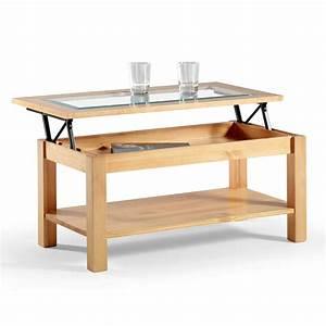 Table Basse Occasion : table basse reglable occasion ~ Teatrodelosmanantiales.com Idées de Décoration