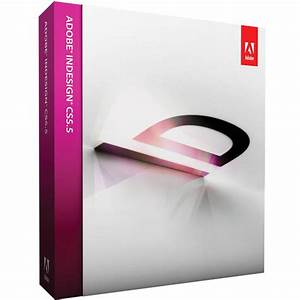 Adobe Indesign Cs5 5 Upgrade From Pagemaker 6 X    7 X 65103110