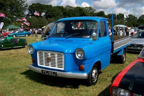 MK1 diesel front pickup | Ford Transit Forum