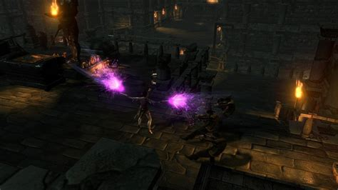 dungeon siege iii review dungeon siege iii review gamingexcellence
