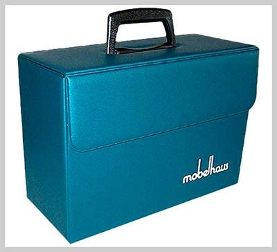 Piastrelle Per Box Auto by Folder Portacioni Valigette Box Per Piastrelle Ceramica