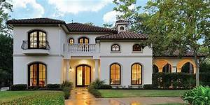 Texas Home Builder Gallery Contemporary HomesCraftman