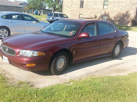 Used Buick Lesabre For Sale By Owner by 2001 Buick Lesabre For Sale By Owner In Appleton Wi 54914