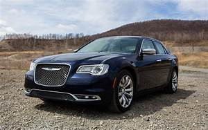 2016 Chrysler 300 Touring  Price, engine, full technical specifications  The Car Guide
