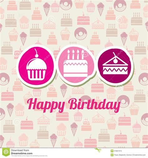 Happy Birthday Stock Images  Image 31867374