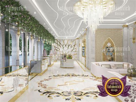 commercial interior design florida luxury interior