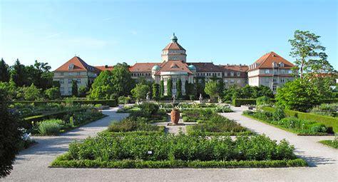 Cafe Nähe Botanischer Garten München by Muenchen Lese Botanischer Garten M 252 Nchen Nymphenburg