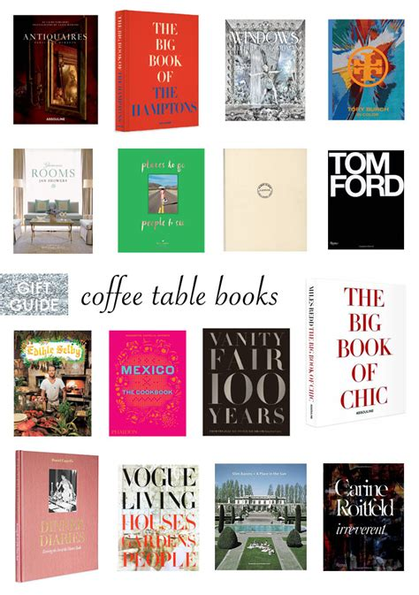 best art coffee table books gift guide coffee table books plum pie