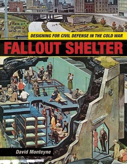 book review fallout shelter designing  civil defense