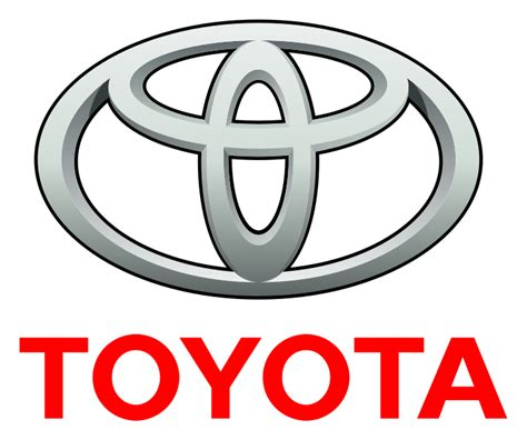 logo de toyota toyota logo svg