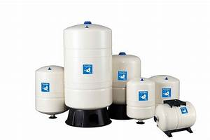 Water Pressure Tanks For Sale