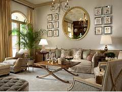 Design Of Old Palm Golf Club By Rogers Design Group Living Room Fireplaces Design Decor Ideas Living Rooms Traditional Living Room Living Room Ideas With Brick Fireplace And TV And Classic Furniture Modern Tv Wall Face To The Brown Living Room Seating Area Plus Rustic