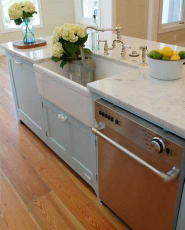 kitchen islands with sink how to build a kitchen island with sink and dishwasher 5280